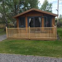 Star Cabin Lairg, hotel in Lairg