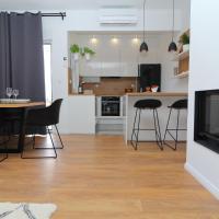 Apartments Pivac