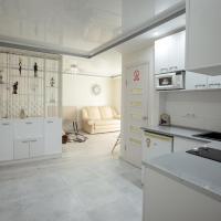 Apartments-studio on Gogolya