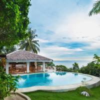 Fantasy Lodge, hotel in Samboan
