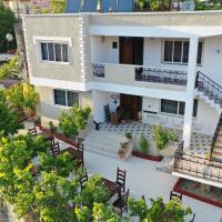 HOTEL VILA TWIX, hotel in Berat