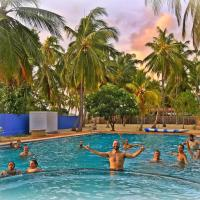 Cocodance Kitesurfing Resort