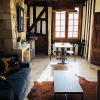 Appartement dans Immeuble 15 éme Siècles Vieux Tours