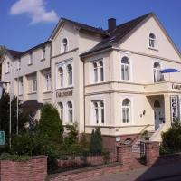 Hotel Carolinenhof, Hotel in Bad Pyrmont