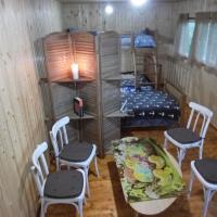 Wild Bay Camping, отель в городе Paravneshi