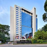 RELC International Hotel (SG Clean, Staycation Approved)