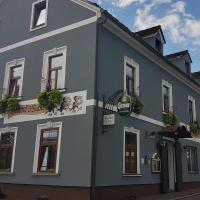 Pension 3 Raben, Hotel in Leoben