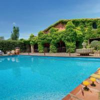 Pubol Villa Sleeps 8 Pool WiFi
