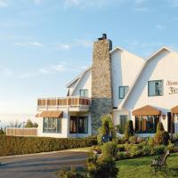 Auberge Des 3 Canards, hotel em La Malbaie
