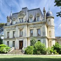 Château de Camperos Vignes & Spa