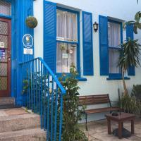 Avoca Villa Guest House