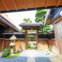 Katsuemon, hotel in Gose