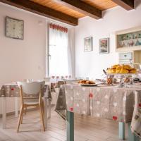 La Casa di Santino, hôtel à Comacchio