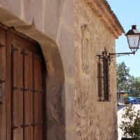 Santamaría - Mirador de Pedraza, hotel en Pedraza