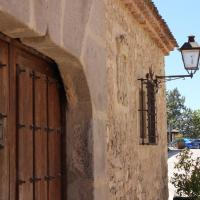 Santamaría - Mirador de Pedraza