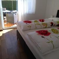Ferienwohung Fam. Fink, Hotel in Riegersburg