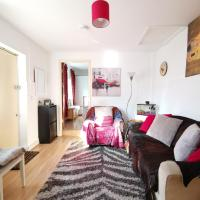 Cosy 1BR Apartment with Excellent Commute, just 20' from Central London