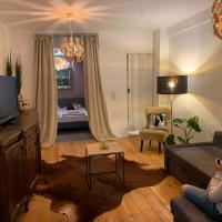 Daily Apartments - Antwerp City