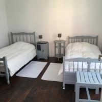 Chambres d'h Du vieux puits, hotel v destinaci Villaines-en-Duesmois