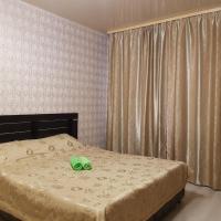 Улучшенные апартаменты на Ауре