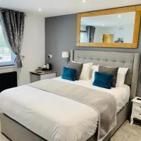 Oxford Studios, hotel in Kidlington