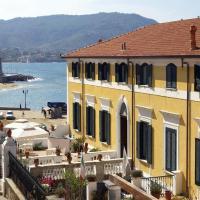 Hotel Villa Sirio, hotel in Santa Maria di Castellabate