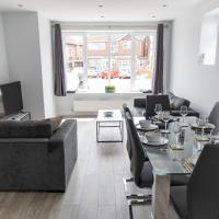 London Northwick Park Serviced Apartments by Riis Property, hotel in Harrow