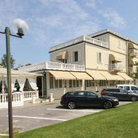 Hotel Coluccini, hotel in Marina di Pietrasanta