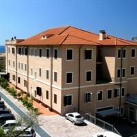 Hotel San Giuseppe, отель в городе Финале-Лигуре
