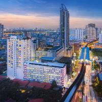 Evergreen Place Siam by UHG, Hotel in Bangkok