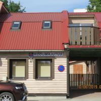 Urmas Rehvid Holiday Home, hotell i Põlva
