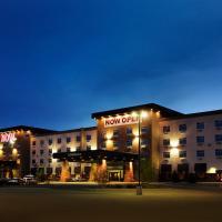 Chateau Nova Yellowhead, hotel em Edmonton