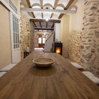 Casa Rural Pradas, hotel in Montanejos