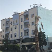 Aparthotel & Hotel Doha, hotel near Melilla Airport - MLN, Nador