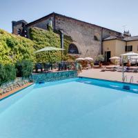 Hotel San Lino, hotel in Volterra