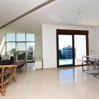 5 Sterne 3 Zimmer Maisonette Wohnung, отель в городе Аланья