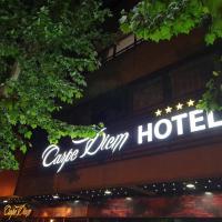 Carpe Diem Boutique Hotel