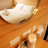 벨파스트에 위치한 호텔 보타닉 레스트 퀸즈 쿼터