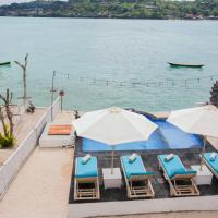 The Waterfront, hotel in Nusa Lembongan