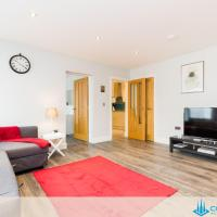 Hill Cottage Apartments Coleshill Open for NEC weekend visitors - Hosted By Coventry Accommodation, hotel in Coleshill