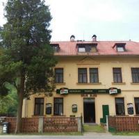 Albena, hotel v destinaci Dolní Prysk