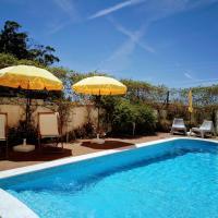 Casa de Atalaia - Turismo de Habitação