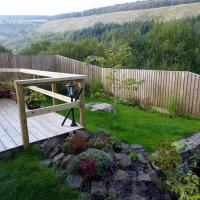 Afan Valley Escapes, Valley Views, The Peak, Sleeps 4