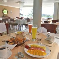 Gran Hotel De Lago - El Coca, hotel em Puerto Francisco de Orellana