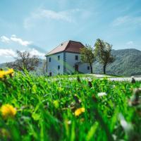 Wine Grower's Mansion Zlati Gric, hotel in Slovenske Konjice
