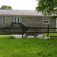Cefn Bryn Cottage