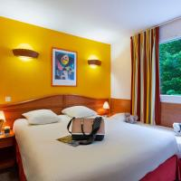 Hotel Roi Soleil - Amnéville