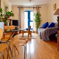 Charming 2 Bedroom Dublin City Centre Apartment