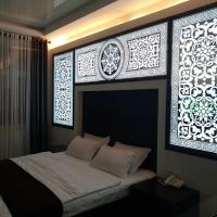 SAFIR Hotel, hotel en Dushanbe