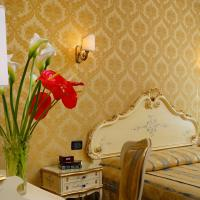 Hotel Gorizia a La Valigia, отель в Венеции